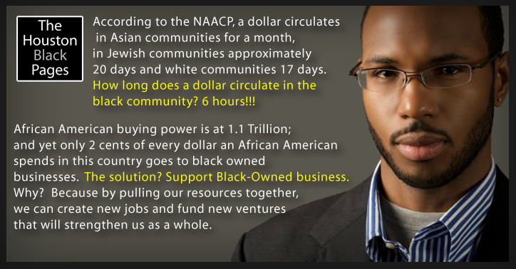 African American Buying power to reach 1.2 Trillion by 2015