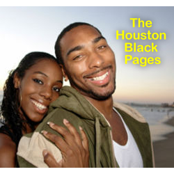 Beautiful black couple embracing each other with beautiful smiles