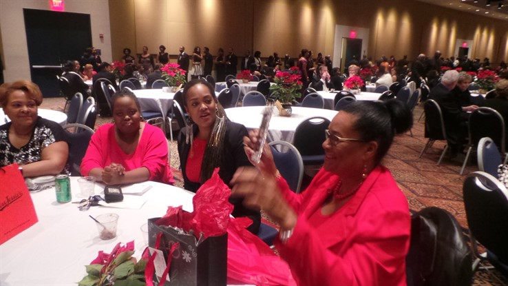 Network your way to success by the houston black pages for Houston social groups